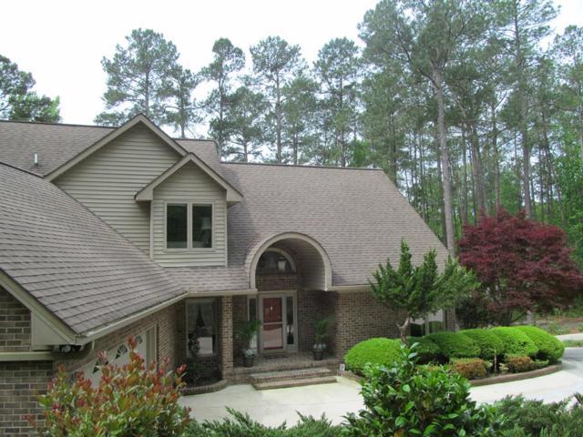 3940 Wood Valley Drive, AIKEN, SC 29803 (MLS #102008) :: Shannon Rollings Real Estate
