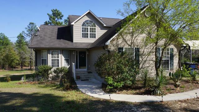 3147 Silver Bluff Rd, AIKEN, SC 29803 (MLS #102030) :: Shannon Rollings Real Estate