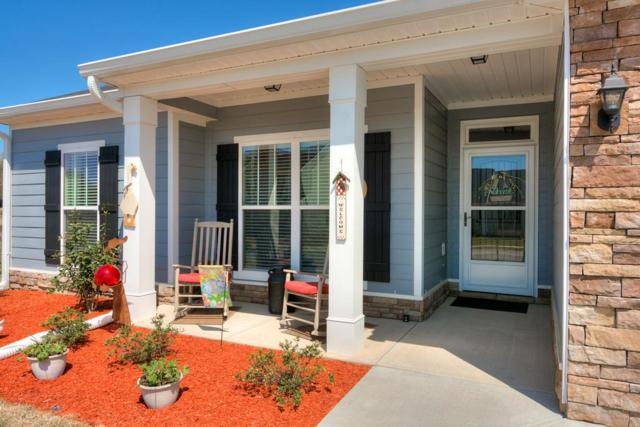 92 Orchard Circle, EDGEFIELD, SC 29824 (MLS #102033) :: Shannon Rollings Real Estate