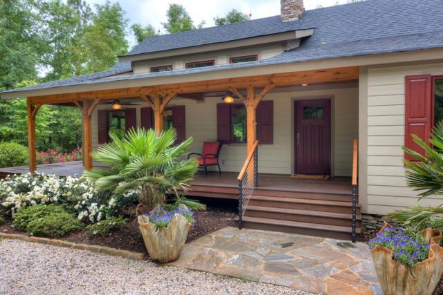 265 Four Oaks Road, WAGENER, SC 29164 (MLS #102282) :: Shannon Rollings Real Estate