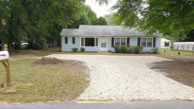 924 Robinhood Trail, AIKEN, SC 29803 (MLS #102291) :: Shannon Rollings Real Estate