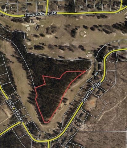 Tract Y Fairway Dr, NEW ELLENTON, SC 29809 (MLS #102351) :: Shannon Rollings Real Estate