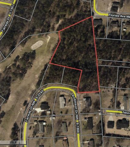 Tract 3 Florida Ave Or Fairway Dr, NEW ELLENTON, SC 29809 (MLS #102353) :: Shannon Rollings Real Estate