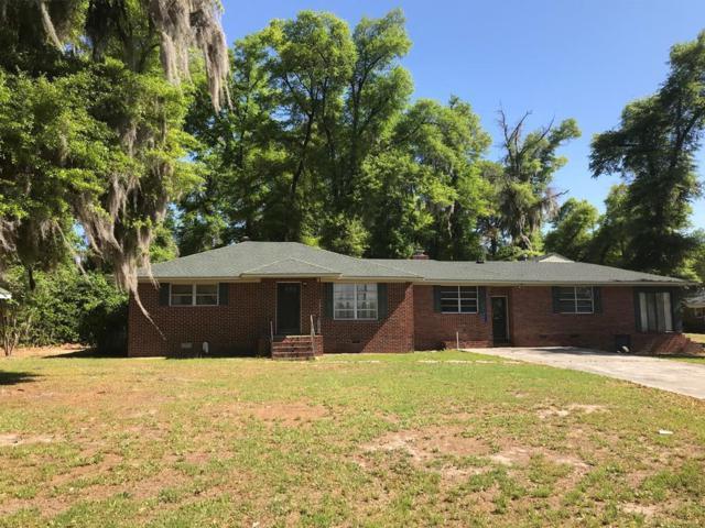 600 Tisdale Street, JACKSON, SC 29831 (MLS #102432) :: Shannon Rollings Real Estate