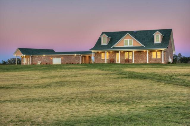 25 Moores Road, EDGEFIELD, SC 29824 (MLS #102436) :: RE/MAX River Realty