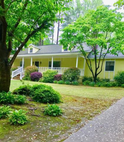 2115 Dibble Rd, AIKEN, SC 29801 (MLS #102517) :: Shannon Rollings Real Estate