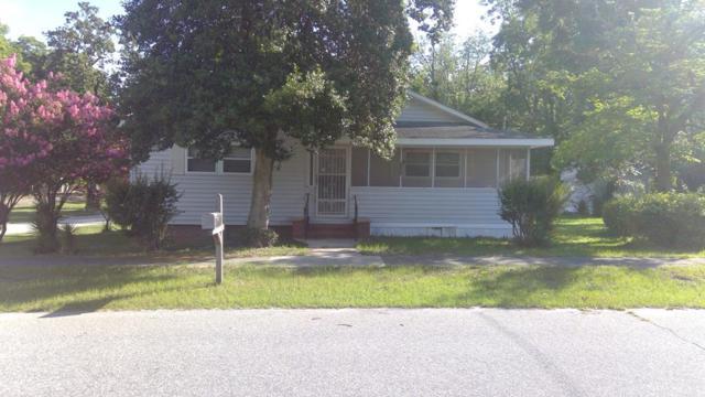 404 Abbeville Ave Ne, AIKEN, SC 29801 (MLS #102546) :: Shannon Rollings Real Estate