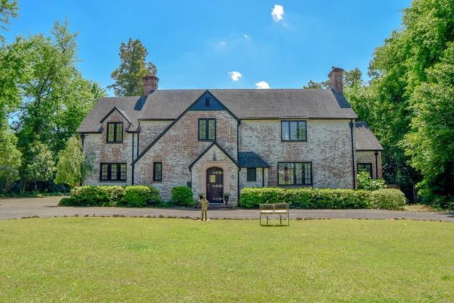458 Whiskey, AIKEN, SC 29801 (MLS #102602) :: Shannon Rollings Real Estate