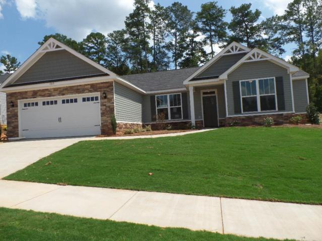 1015 Swan Court, NORTH AUGUSTA, SC 29860 (MLS #102722) :: Shannon Rollings Real Estate