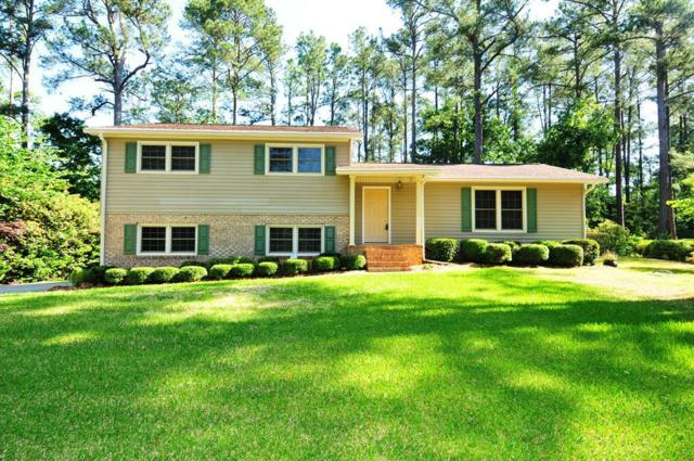 628 Cardinal Drive, AIKEN, SC 29803 (MLS #102757) :: Shannon Rollings Real Estate
