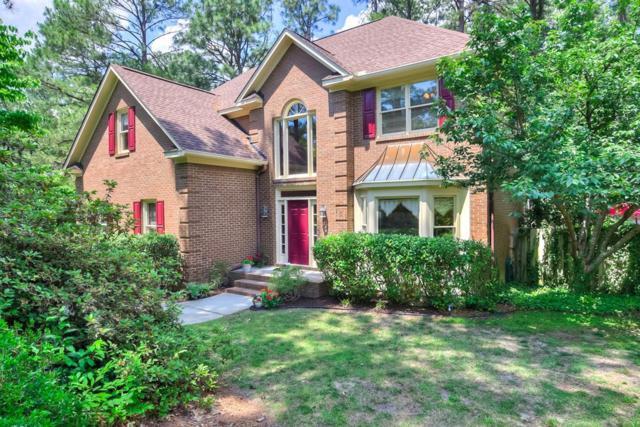 101 Interlachen Ct Sw, AIKEN, SC 29803 (MLS #102759) :: Shannon Rollings Real Estate