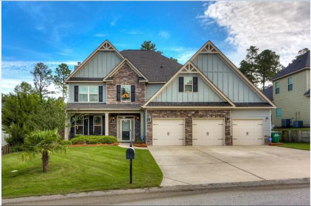190 Equinox Loop, AIKEN, SC 29803 (MLS #102920) :: Shannon Rollings Real Estate