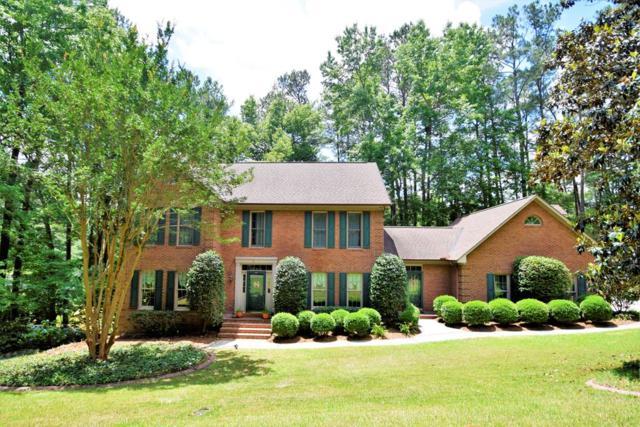 333 Northwood Dr, AIKEN, SC 29803 (MLS #102928) :: Shannon Rollings Real Estate