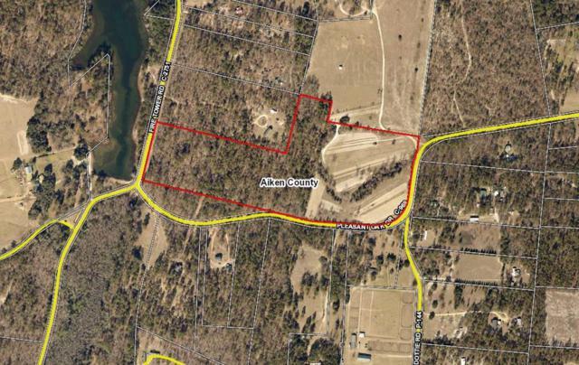 187 Pleasant Oak Dr, AIKEN, SC 29803 (MLS #102987) :: Shannon Rollings Real Estate