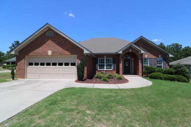 1007 Archard St, GRANITEVILLE, SC 29829 (MLS #103178) :: Shannon Rollings Real Estate