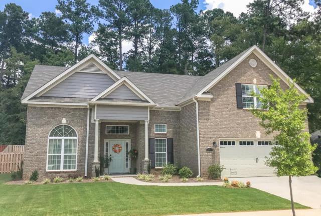 247 Longstreet Crossing, NORTH AUGUSTA, SC 29860 (MLS #103208) :: Shannon Rollings Real Estate
