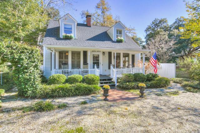 348 Marion St, AIKEN, SC 29801 (MLS #103241) :: Venus Morris Griffin | Meybohm Real Estate