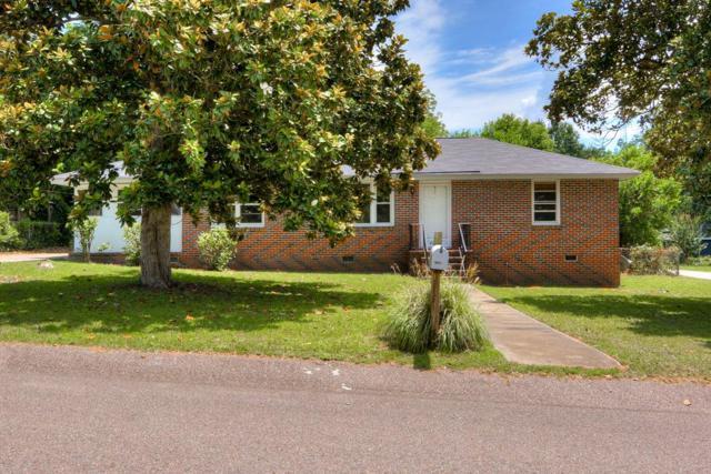 2109 Sadie St, NORTH AUGUSTA, SC 29841 (MLS #103440) :: Shannon Rollings Real Estate