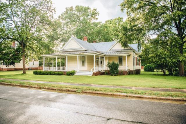 130 Calhoun St, JOHNSTON, SC 29832 (MLS #103492) :: Shannon Rollings Real Estate