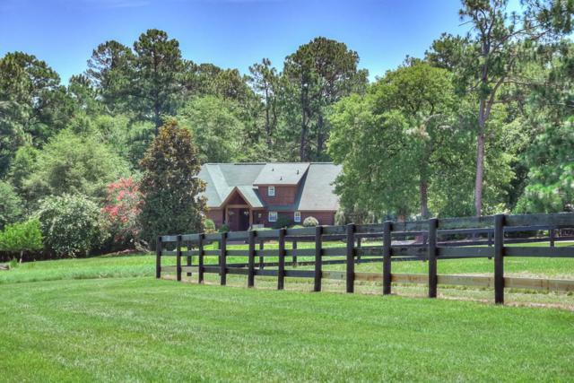 375 Fox Pond Road, AIKEN, SC 29801 (MLS #103495) :: Shannon Rollings Real Estate