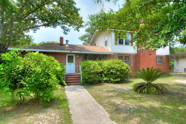 930 Bonnie Lane, AIKEN, SC 29803 (MLS #103534) :: Shannon Rollings Real Estate