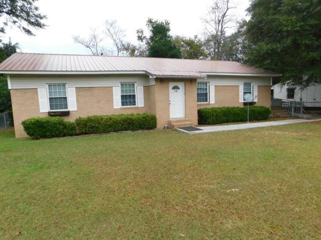 112 Ronald St, WILLISTON, SC 29853 (MLS #103540) :: Venus Morris Griffin | Meybohm Real Estate