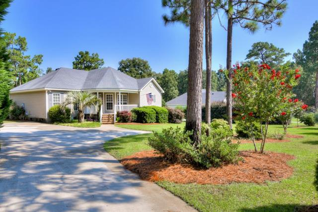 11 Pineview Dr, WARRENVILLE, SC 29851 (MLS #103541) :: Shannon Rollings Real Estate