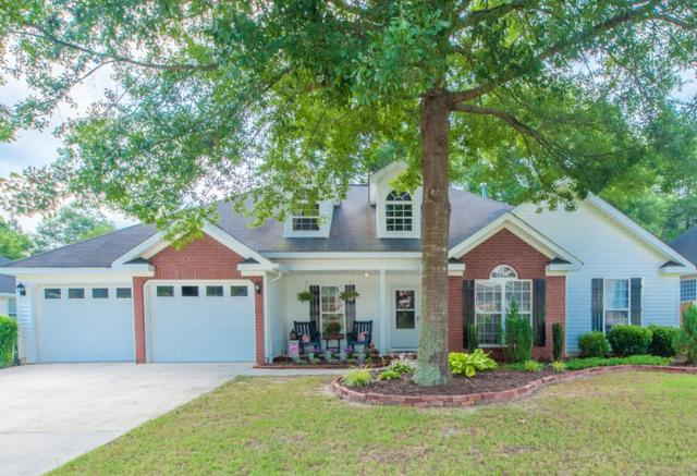 1137 Lake Greenwood Drive, NORTH AUGUSTA, SC 29841 (MLS #103580) :: Shannon Rollings Real Estate