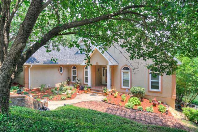 126 Springwood Dr, AIKEN, SC 29803 (MLS #103650) :: Shannon Rollings Real Estate