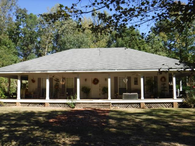 189 Deer Springs Rd, CLARKS HILL, SC 29821 (MLS #103660) :: Venus Morris Griffin | Meybohm Real Estate