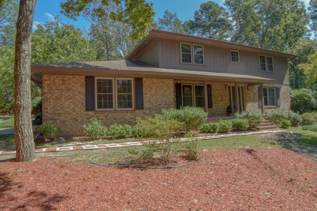 1753 Huckleberry Drive, AIKEN, SC 29803 (MLS #103662) :: Shannon Rollings Real Estate