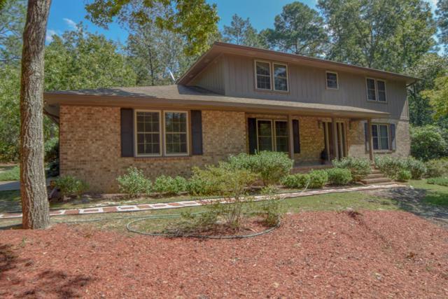 1753 Huckleberry Drive, AIKEN, SC 29803 (MLS #103662) :: Greg Oldham Homes