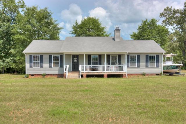 3648 Shiloh Church Rd, AIKEN, SC 29805 (MLS #103674) :: Shannon Rollings Real Estate
