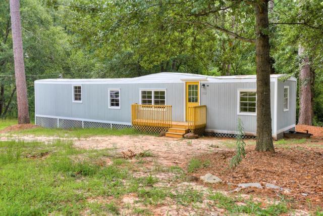 3312 Pecan Street, AUGUSTA, GA 30906 (MLS #103684) :: Shannon Rollings Real Estate