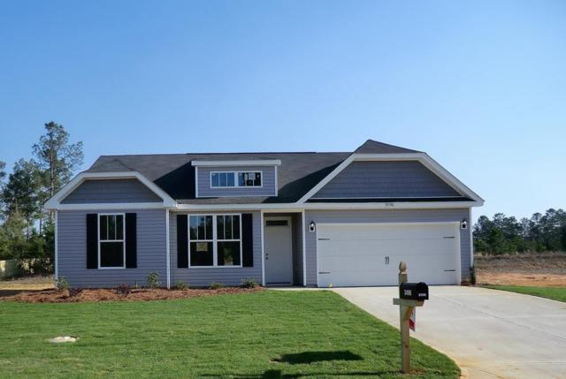 590 Brewer Dr, AIKEN, SC 29803 (MLS #103688) :: Shannon Rollings Real Estate