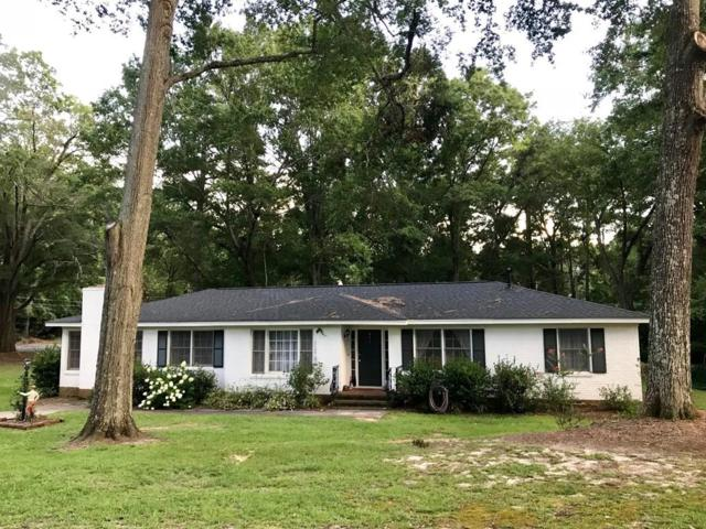 801 & 803 Buncombe, EDGEFIELD, SC 29824 (MLS #103736) :: Shannon Rollings Real Estate