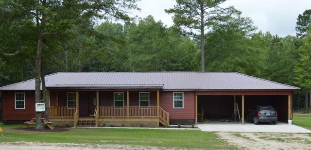 1717 Hwy 191, JOHNSTON, SC 29832 (MLS #103753) :: Venus Morris Griffin | Meybohm Real Estate