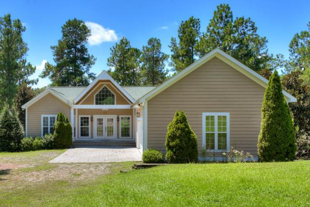 1064 Grand Prix Drive, BEECH ISLAND, SC 29842 (MLS #103839) :: Shannon Rollings Real Estate