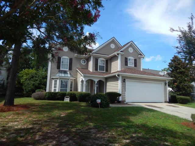 209 Faircrest Way, COLUMBIA, SC 29229 (MLS #103870) :: Shannon Rollings Real Estate