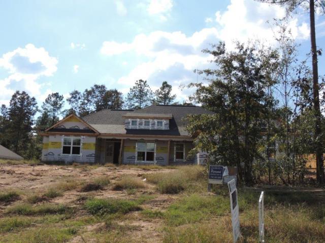 4040 Bredbury Court, BEECH ISLAND, SC 29842 (MLS #103926) :: Shannon Rollings Real Estate