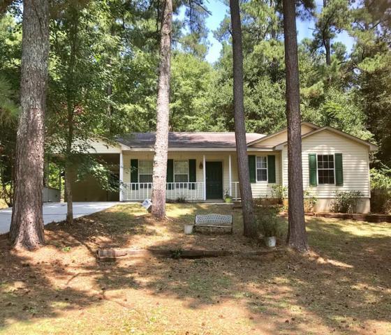 860 Osbon Drive, AIKEN, SC 29801 (MLS #103988) :: Shannon Rollings Real Estate