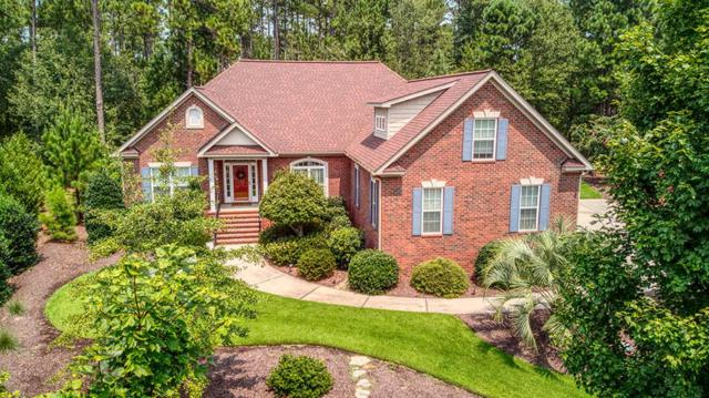 6019 Fingle Glen Ct, AIKEN, SC 29803 (MLS #103997) :: Shannon Rollings Real Estate