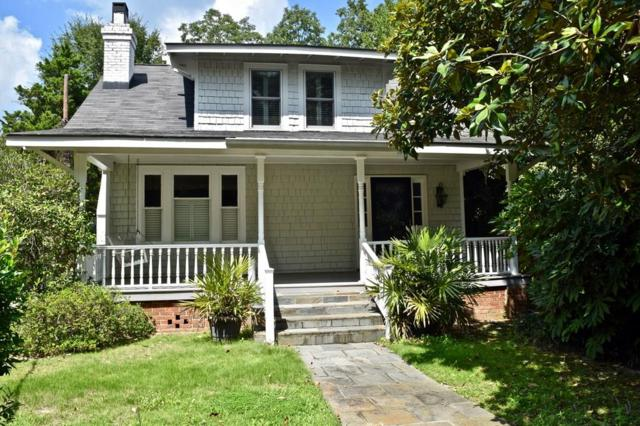 212 Colleton Ave Se, AIKEN, SC 29801 (MLS #104015) :: Venus Morris Griffin | Meybohm Real Estate