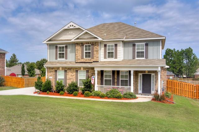 683 Wickham Dr, GRANITEVILLE, SC 29829 (MLS #104104) :: Shannon Rollings Real Estate