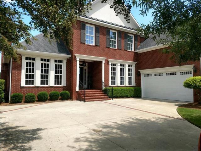 441 E Shoreline Dr, NORTH AUGUSTA, SC 29841 (MLS #104152) :: Shannon Rollings Real Estate