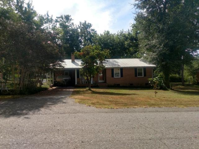 81 Norman Street, WILLISTON, SC 29853 (MLS #104231) :: Shannon Rollings Real Estate