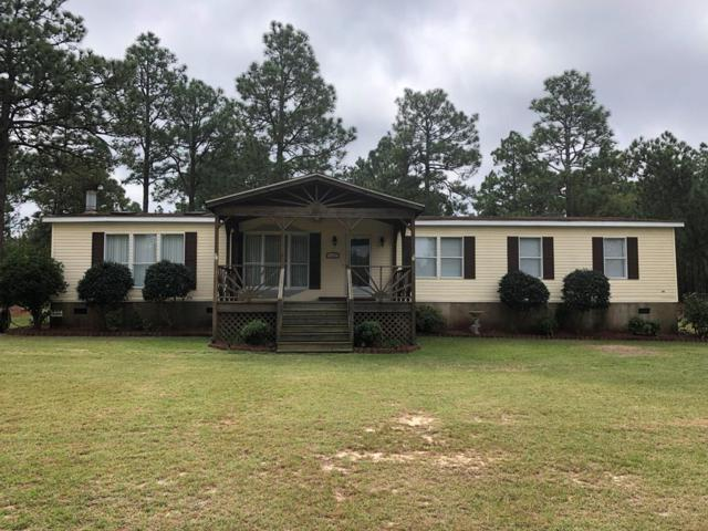 137 Mount Zion Rd, GRANITEVILLE, SC 29829 (MLS #104481) :: RE/MAX River Realty