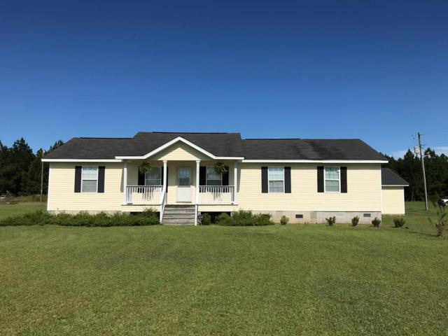 114 Persimmon Lane, BARNWELL, SC 29812 (MLS #104502) :: RE/MAX River Realty