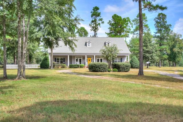 301 Boyd Pond Road, BEECH ISLAND, SC 29842 (MLS #104538) :: Venus Morris Griffin | Meybohm Real Estate