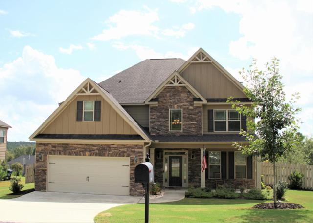 2363 Chukker Creek Rd, AIKEN, SC 29803 (MLS #104598) :: Shannon Rollings Real Estate